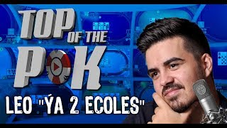 ♥♦♣♠ Top of the Pok : Ya 2 ecoles en finale du Battle Royale !