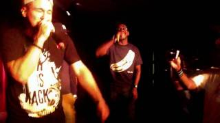 Andy C-Lite Mineo (freestyle)