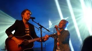 Johannes Oerding & Ina Müller - Für immer ab jetzt (Große Freiheit 36, Hamburg - 14.04.13)