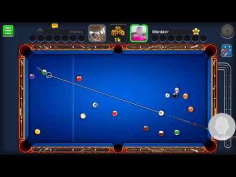 how to have free coins 8ball pool gameplay 2016