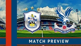 Huddersfield Town vs Crystal Palace Preview | Team news, predicted line-up & more! | Premier League