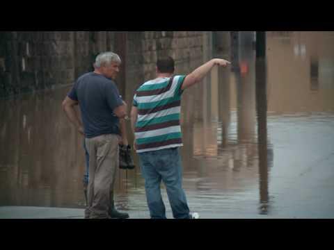 RAW VIDEO: Flooding in Washington County