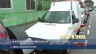 TVB MOTOR - LAERTE AUTOMÓVEIS 821