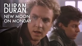 Duran Duran - New Moon On Monday thumbnail