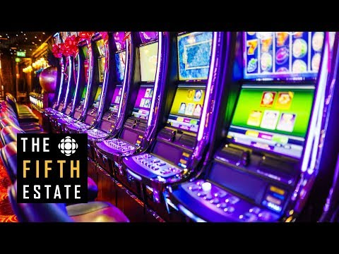 Gambling on Addiction : How Governments Rely on Problem Gamblers - The Fifth Estate