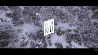 From Kid - New Gods