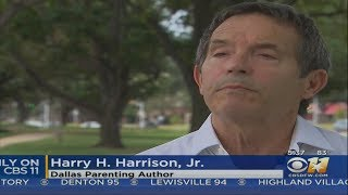 ⭐️Man Steals Photo of Girl From Mom's Facebook | Parenting Expert Harry Harrison Jr. Discusses