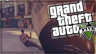 gta 5   rap battle with the crew gta v online funny moments