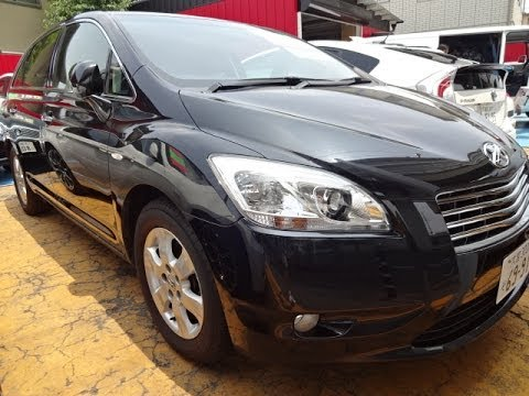2008 Toyota Mark X Zio For Sale - Tokyo Japan - Call Mick Lay