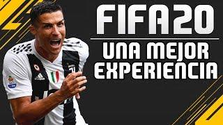 Cambios para FIFA 20 - Lista de Deseos