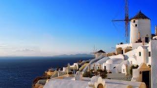 Santorini   Đảo thiên đàng của du lịch (1/2)