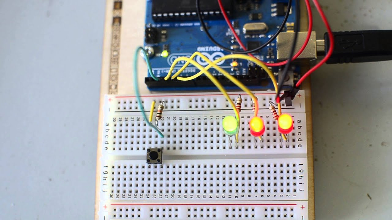 Arduino starter kit projects jingle bells