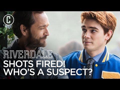 Who Is the Riverdale Season 2 Killer? - TV Fan Theories
