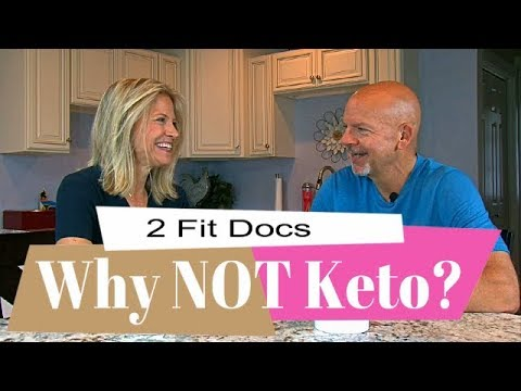 Why Doesn't Dr. Becky Follow a Keto Diet? Is Low Carb Better??