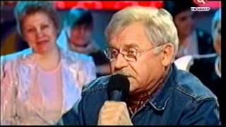 Сергей Никоненко рассказывает историю, как Георгий Бурков отмечал премьеру Записки сумасшедшего Таланты и поклонники  Георгий Бурков