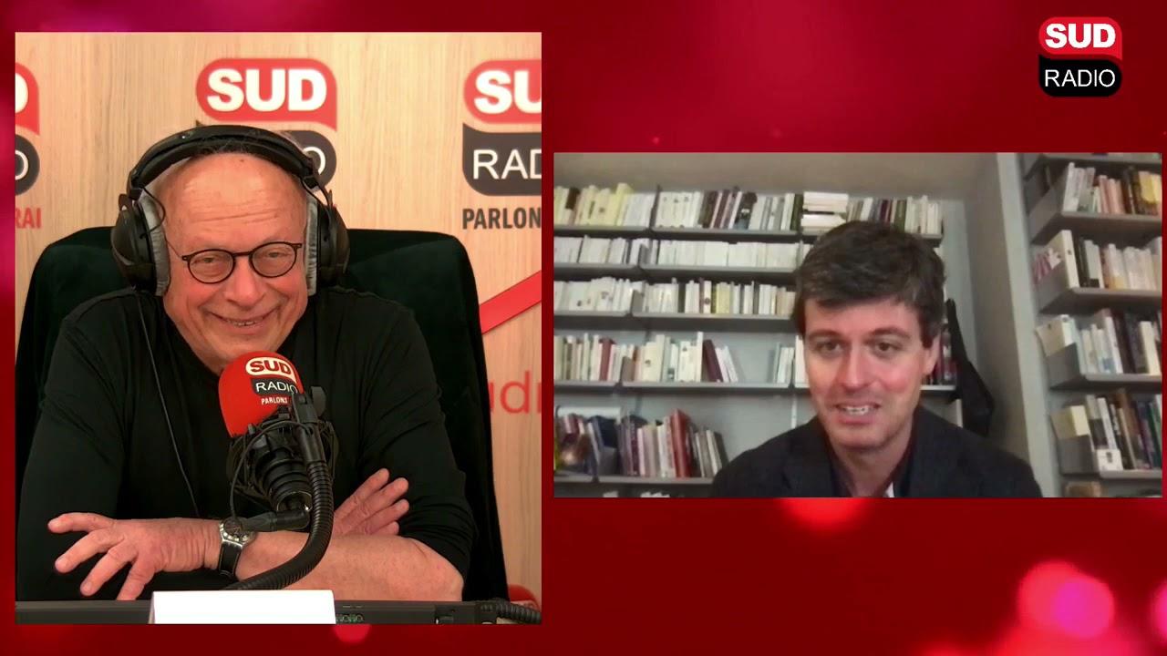 Download Gaspard Koenig sur la petite mort des libertés et l'avènement de l'hypercontrôle