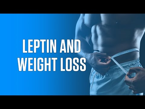 Everything You Need to Know About Leptin and Weight Loss