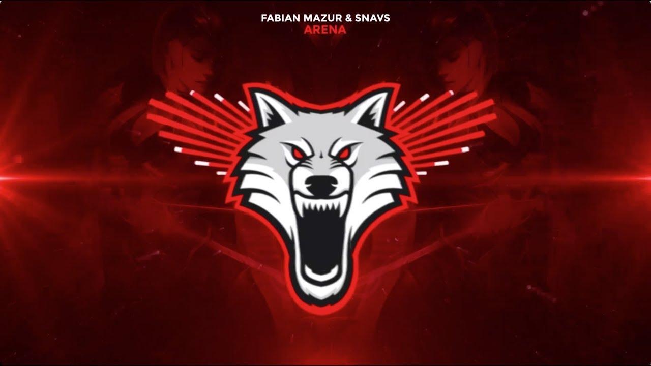 Download Fabian Mazur & Snavs - Arena [Trap]