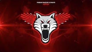 Fabian Mazur & Snavs   Arena [trap]