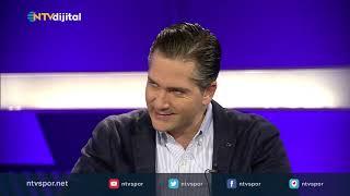 ''Benzia çok verimsiz oynuyor'' (Futbol NET 9 Kasım 2018)