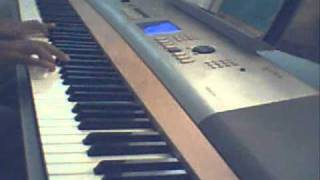 "This is a piano arrangement of ""Chase a Dream"" ( a.k.a. ""Inside a D..."