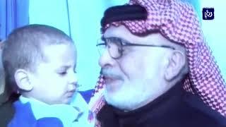 الأردنيون يحيون ذكرى ميلاد جلالة الملك الحسين طيب الله ثراه - (14-11-2017)