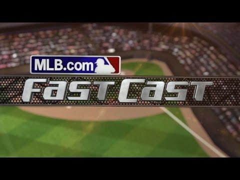 2/28/17 MLB.com FastCast: Walk-off christens new park