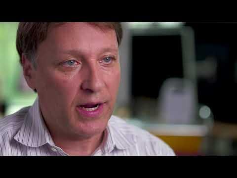 Cells to Cellphones - Professor Hanspeter Pfister on YouTube