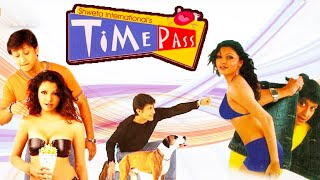 Time Pass (2005) || Arjun Punj, Sherlyn Chopra || Romantic Hindi Full Movie