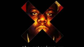The Notorious B.I.G. vs. the xx -  It