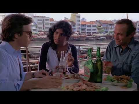 Saint Jack (1979) - Historical & Modern Singapore Comparisons
