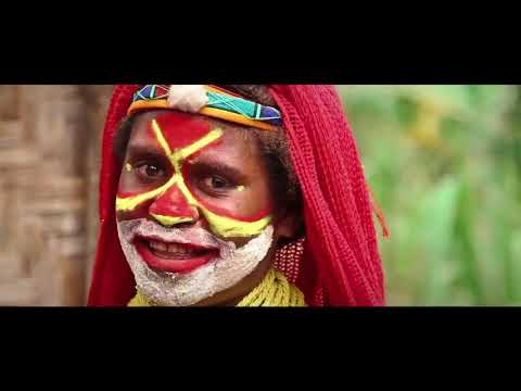 Mt LEMINA Official VIDEO  -  WameBlood ft  B Rad & Jay Roze PNG MUSIC 2017