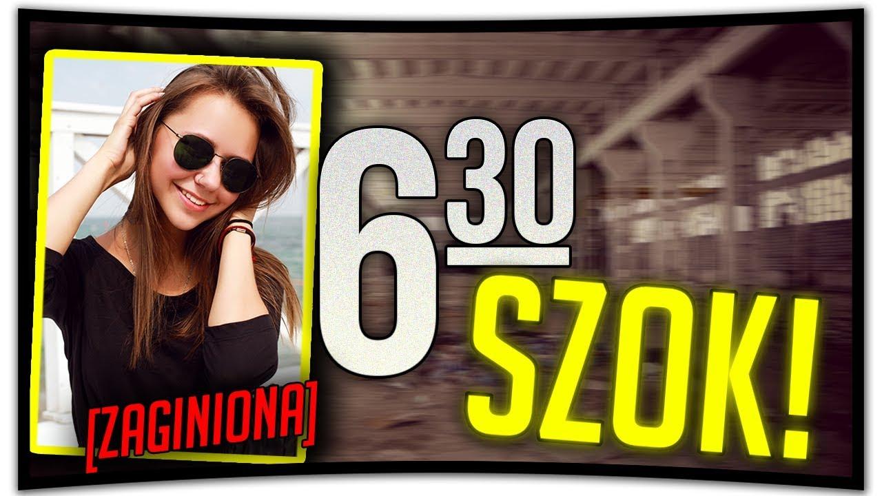48H… BY ZAGINĄĆ! – NOWA POJ*#@NA GRA!