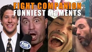 Fight Companion Funniest Moments Part 1