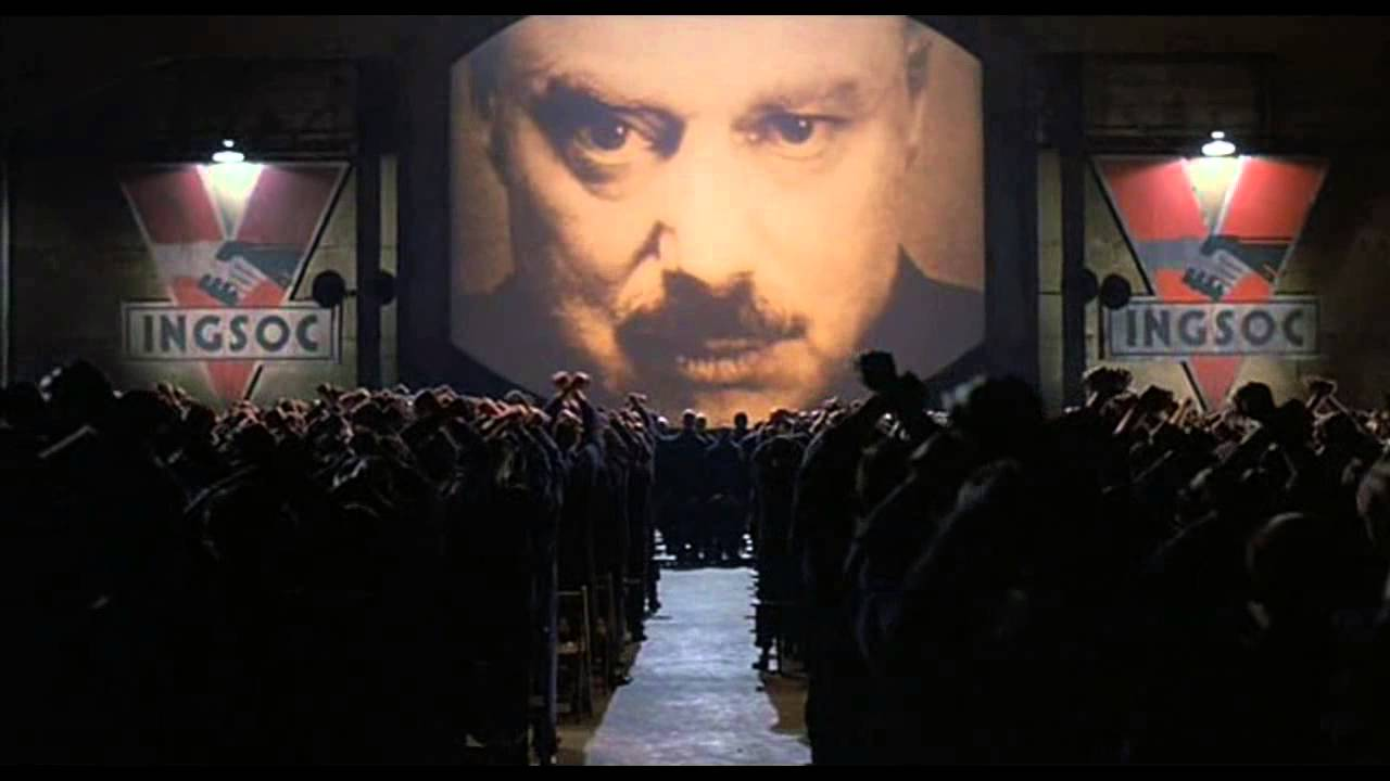 soundtrack for 1984 by george orwell Summer rewind: here's a look back at 1984's hottest hits in movies, music, sports  and style  tina turner and movie soundtracks provided hits for the summer in  george orwell's 1949 dystopian novel, nineteen eighty-four,.