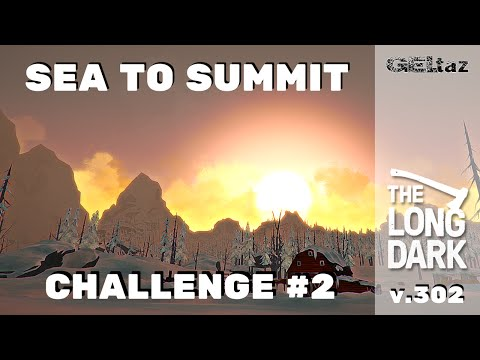 The Long Dark From Sea to Summit 2
