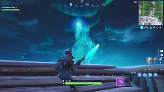Fortnite Ice King Event