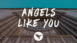 Miley Cyrus - Angels Like You (Lyrics)