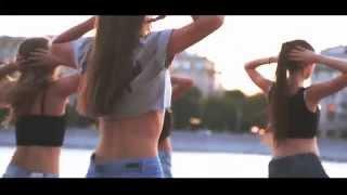 2 best sexy street dances choreography