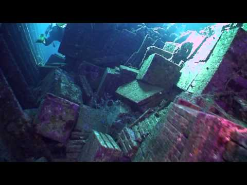 Chrisoula K - Red Sea Wreck