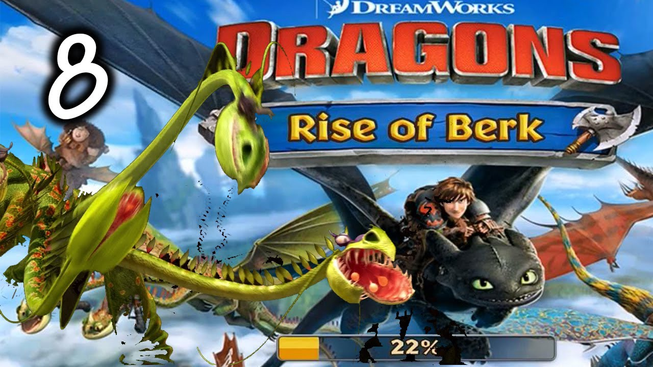 Dragons rise of berk unlocking snaptrapper episode 8 youtube ccuart Gallery