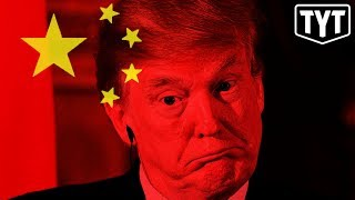 BREAKING NEWS: Trump Deploys Tariffs On China