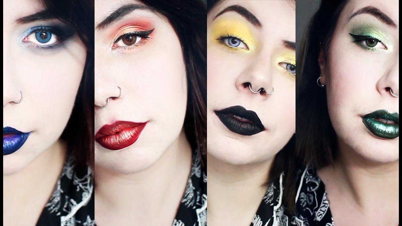harrypotter makeup