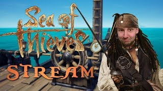 SEA OF THIEVES STREAM (FINAL BETA)