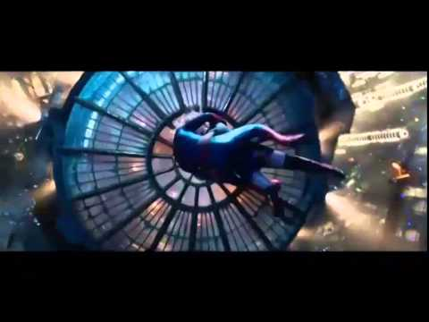 Top 10 Hollywood Action Movies  List 2014