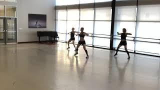 """Good Form"" by Nikki Minaj ft. Lil Wayne for Dance Fitness with Ramsay Video"