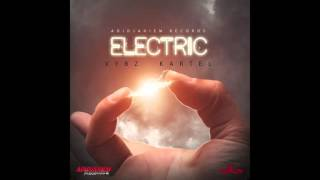 VYBZ KARTEL-ELECTRIC ( RAW ) OCTOBER 2015 ( JHAYTEAPROMOTION )