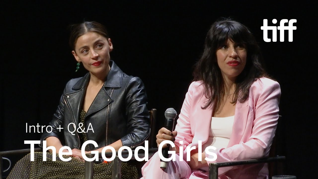 Ver THE GOOD GIRLS Cast and Crew Q&A | TIFF 2018 en Español