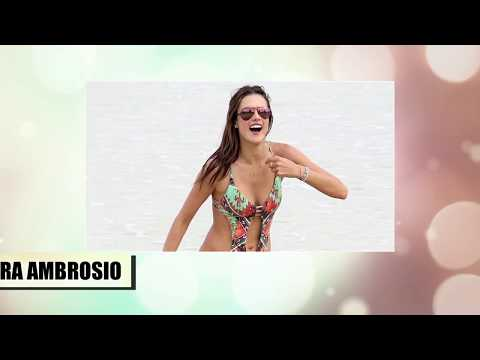 Victoria's Secret Bombshells on What's Sexy from YouTube · Duration:  4 minutes 16 seconds