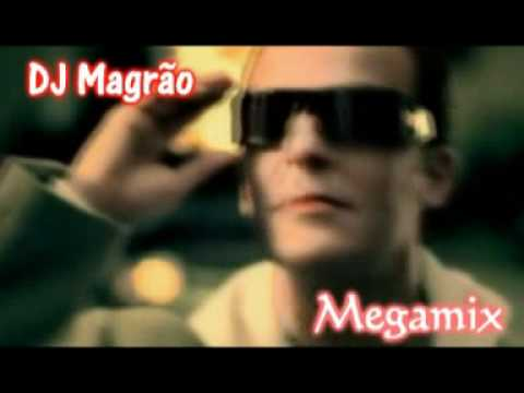 DJ VJ Magrao Videomix Vol 3 2005 (G4EVER)
